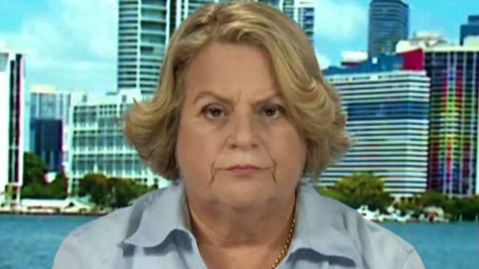 Florida congresswoman speaks out about nursing home deaths