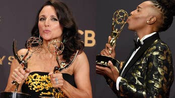 Emmy Recap: Which show and celebrities won big and made history on Emmy Night? Check out the video to find out