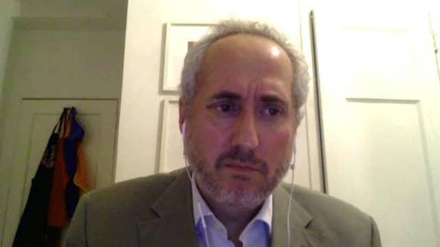U.N. spokesperson responds to 'Swamp Watch' criticisms
