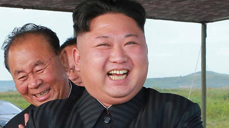 North Korea crisis tops agenda as world leaders gather at UN