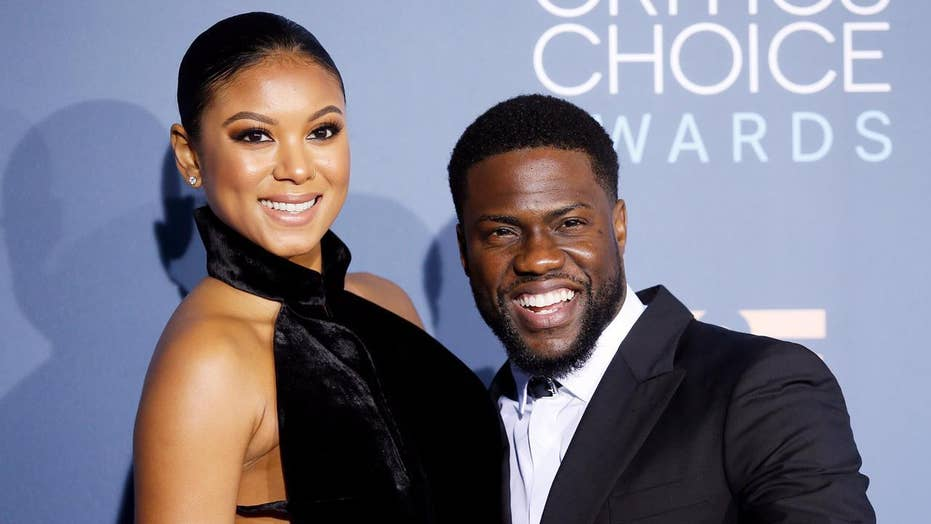 Kevin Hart reveals extortion attempt