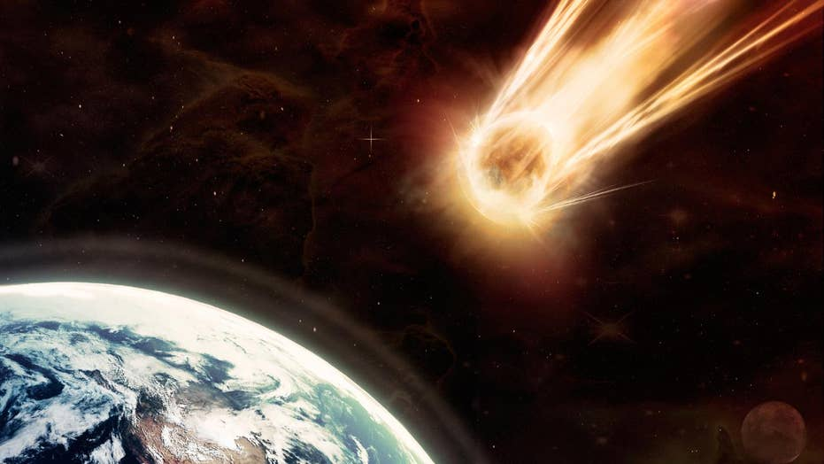 Christian writer says apocalypse is near