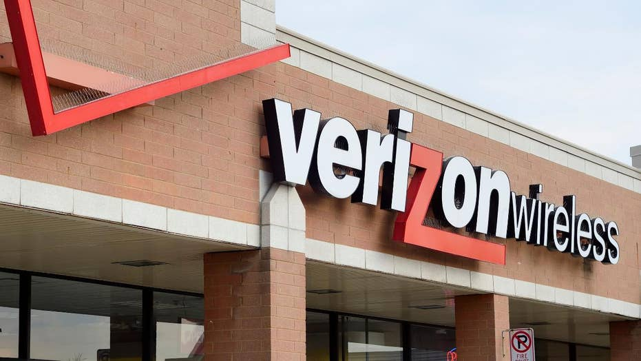 Verizon Wireless boots 8,500 rural customers from plans