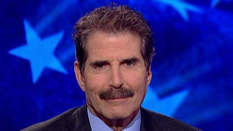 John Stossel: Of course climate change is real! Climate changes -- it always has and always will