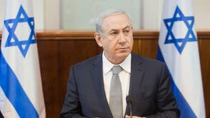 Israel's prime minister echoes President Trump's criticism of the nuclear deal with Iran; senior correspondent Eric Shawn reports from the United Nations