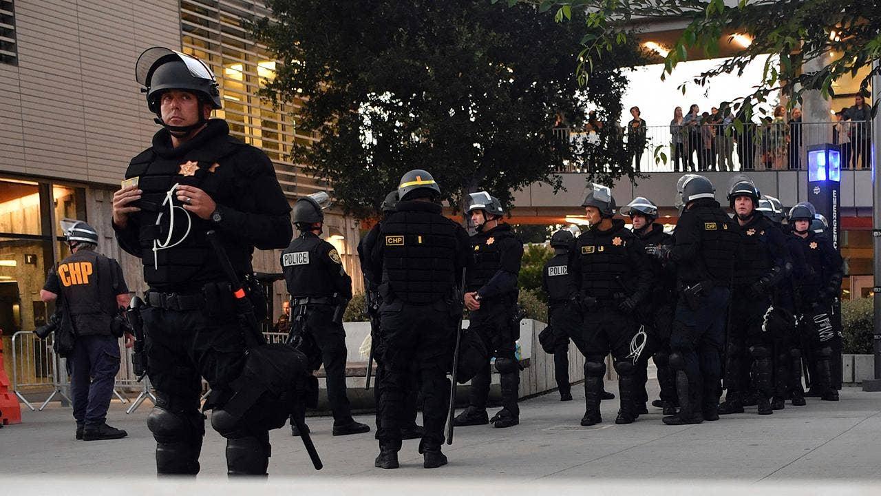 Marc Thiessen: In Berkeley, Shapiro spoke but Antifa won