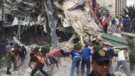 Tuesday's 7.1 magnitude earthquake in Mexico was becoming a greater tragedy with each passing hour.