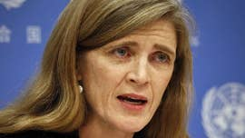 Samantha Power, the former U.S. ambassador to the United Nations, was 'unmasking' at such a rapid pace in the final months of the Obama administration that she averaged more than one request for every working day in 2016 – and even sought information in the days leading up to President Trump's inauguration, multiple sources close to the matter told Fox News.