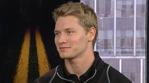 2017 IndyCar champion Josef Newgarden is the first American to win the series in five years and he's ready for more. The 26-year-old Team Penske driver tells FoxNews.com Automotive Editor Gary Gastelu that he his sights set on winning the Indy 500 next year and says he'd love to give NASCAR and Formula One a shot at some point in his career.
