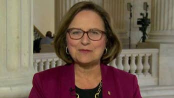 Sen. Deb Fischer: Russia, China nuclear threats – US must do this to face range of modern challenges