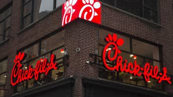 Chick-fil-A announced that they're building the 'largest Chick-fil-A ever' smack-dab in the middle of Manhattan's Financial District, but there's a catch. It will only be 15-feet wide