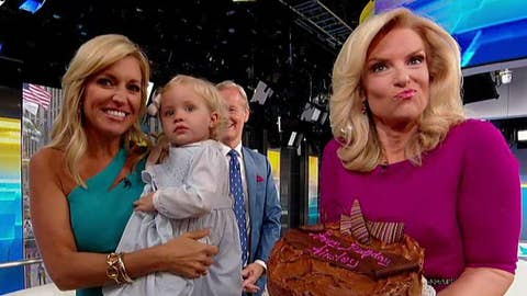 After the Show Show: Happy birthday Ainsley!
