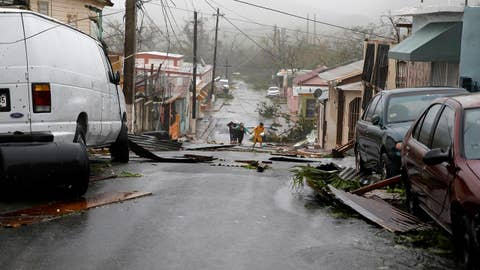 Rep. Gonzalez-Colon: Puerto Rico will need a lot of help