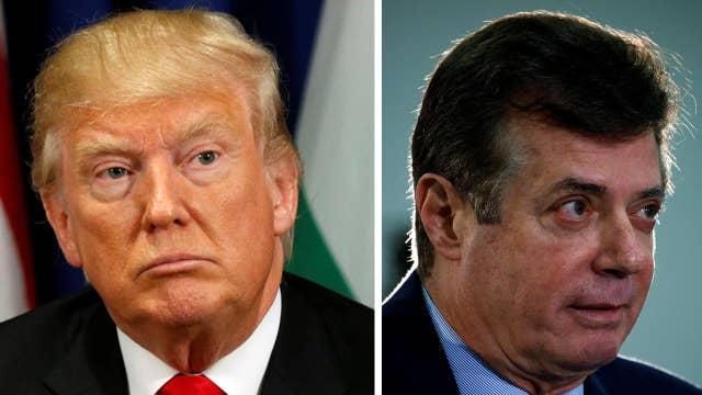 Napolitano: Trump's legal noose is tightening
