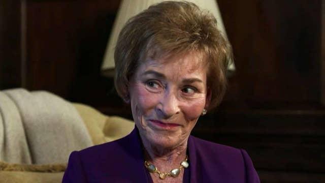 OBJECTified: Judge Judy