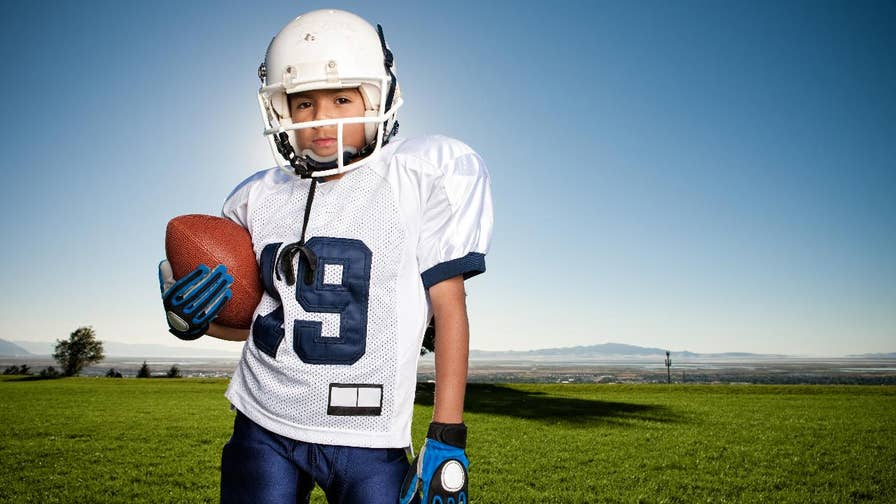 A new study out of Boston University School of Medicine shows that children playing tackle football before age 12 may result in long-term neurobehavioral problems