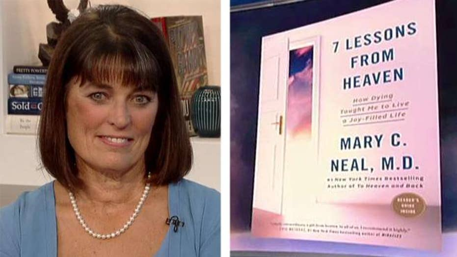 New book provides a deeper look into the realities of heaven