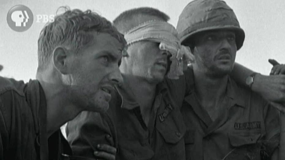10-part documentary series revisits the Vietnam War