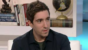 Jeff Bauman opens up on 'Fox & Friends' about his experience