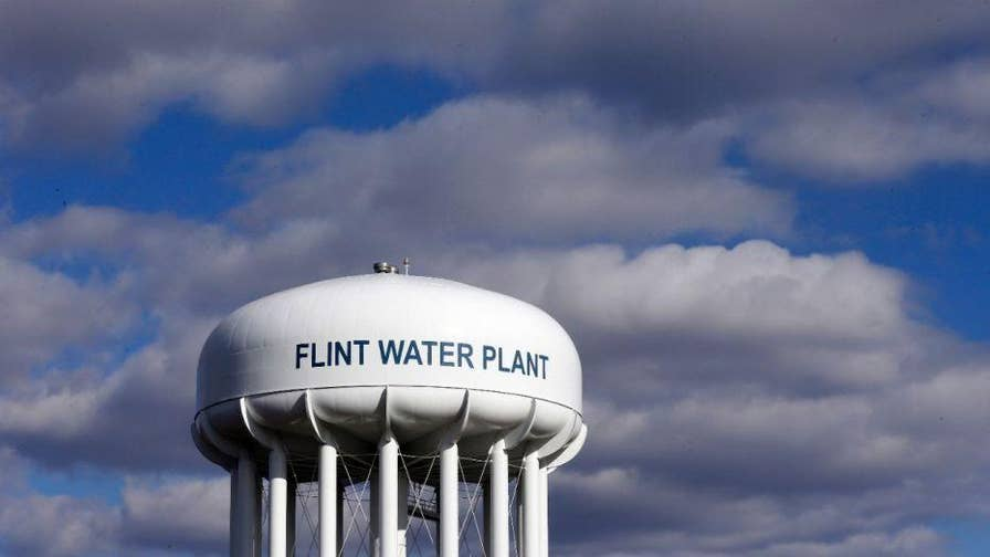 A new study links the Flint, Michigan, water contamination crisis to lower fertility rates among the city's women and an increase in infant mortality