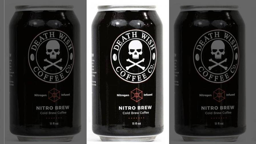 'Death Wish' coffee company recalls its nitro brew cans over the potential growth of botulin, a fatal toxin that attacks the body's nerves. What is botulism and why is it so dangerous?
