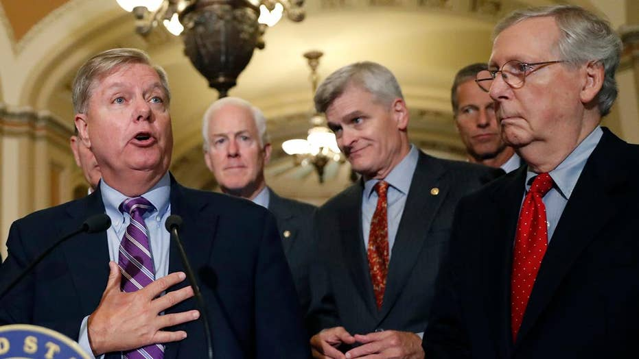 What are chances latest GOP health care bill passes?