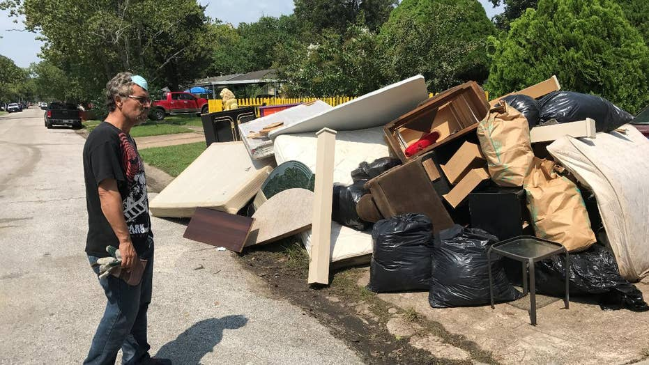 Hurricane clean-up: Where does all that trash go?