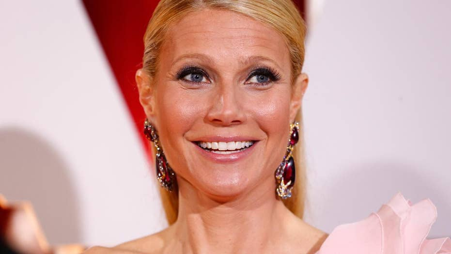 Gwyneth Paltrow's Goop empire is growing