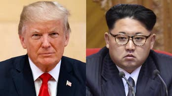 'Dotard' and 'Rocket man' are not the first insults North Korea's Kim Jong Un and President Donald Trump have hurled at each other. Here are some other insults they've exchanged in their high-stakes name-calling contest