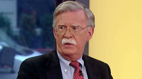 Bolton: 'Enormous dissatisfaction' within Republican Party