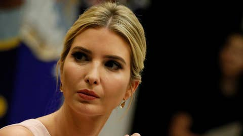 Ivanka Trump sued over sandal design