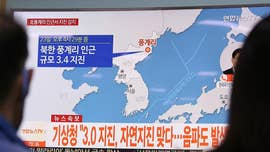 Reports about an earthquake Saturday in North Korea contained conflicting information about the scale and nature of the temblor.