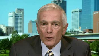 Retired four-star general Wesley Clark weighs in on 'America's News HQ'