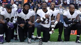 NFL players and owners alike have spoken out, after President Donald Trump made comments about athletes kneeling during the national anthem on Friday.
