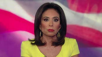 Judge Jeanine Pirro: NFL players taking a knee, Commissioner Roger Goodell, shame on all of you