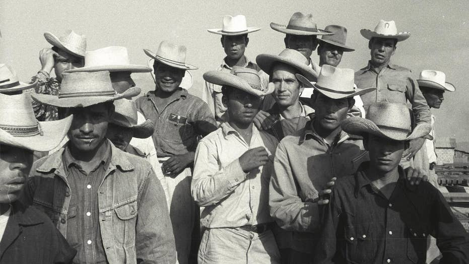 Immigrant worker program studied 75 years later