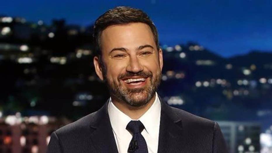 Kimmel's health care crusade