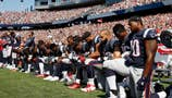 'Sunday Night Football' ratings down amid national anthem protests