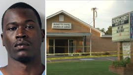A Sudanese immigrant admitted to being the triggerman who killed one parishioner and seriously injured seven others Sunday at a Nashville-area church, according to a police affidavit ahead of his first court appearance.