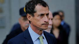 Disgraced former Rep. Anthony Weiner was sentenced Monday to 21 months in prison, facing the most severe penalty yet in connection with the sexting scandal that drove the New York Democrat out of Congress, ruined his marriage and became a late issue in the 2016 presidential race.