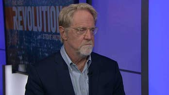 Author Jonathan Taplin explains on 'The Next Revolution'