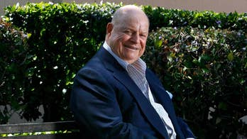 Fox411: Don Rickles final project before passing away, 'Dinner with Don,' is being released by AARP Studios. In the web series, the comedian gave no-nonsense life advice to some of Hollywood's biggest stars