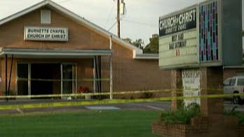 FBI opens civil rights investigation into Tennessee church shooting; Fox News political analyst Gianno Caldwell weighs in