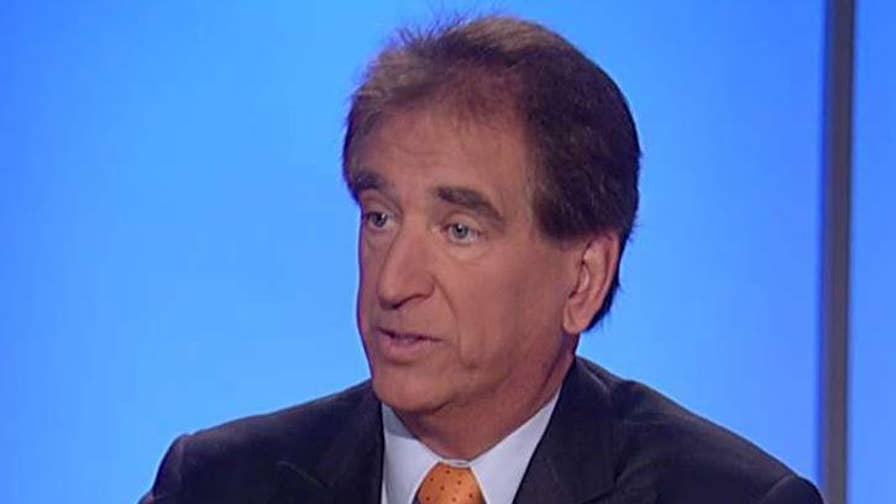 House Ways and Means Committee member Rep. Jim Renacci breaks down the blueprint