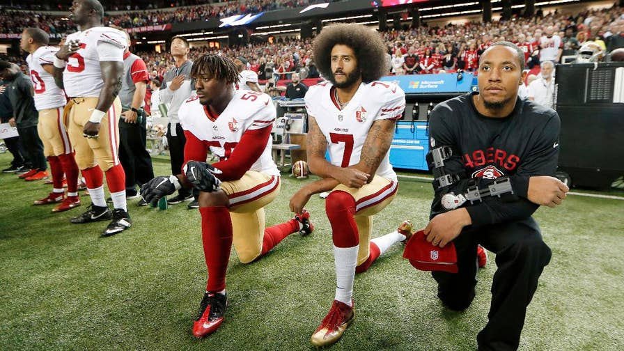 A brief history of protesting in pro sports from the 1906 Olympics to Colin Kaepernick