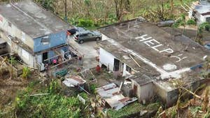 Fox News correspondent-at-large reports on growing humanitarian crisis in San Juan following direct hit from Hurricane Maria