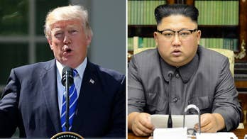 Freedom Watch: Judge Andrew Napolitano and Fox News Contributor Gillian Turner discuss the risks Trump presents with his North Korea rhetoric and whether or not it will pay off or escalate the situation further