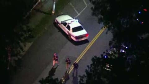 New York: Police officer ambushed, shot in the face