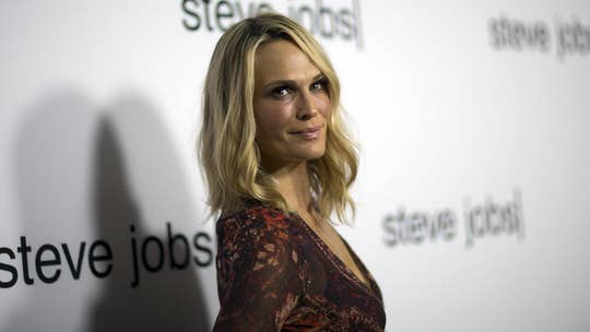 Molly Sims celebrates her 46th birthday in skimpy bikini