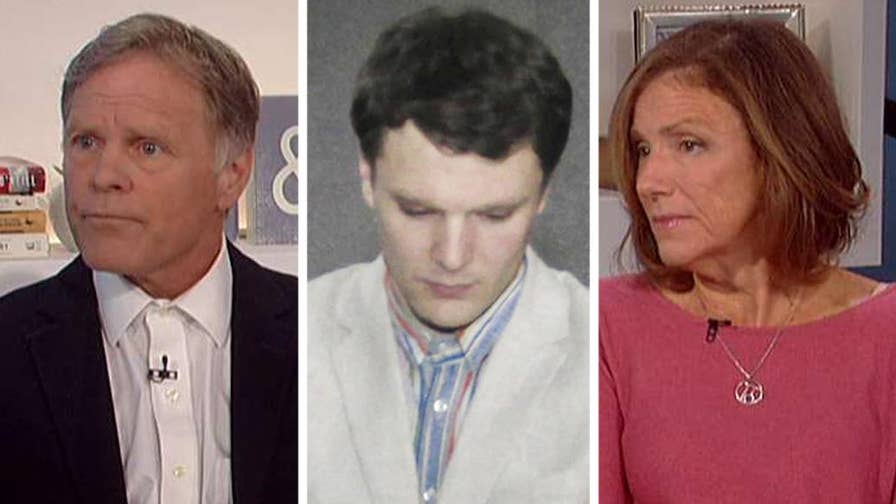 Otto Warmbier's parents give first interview since the death of their son, days after his release from a North Korean prison